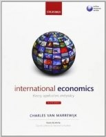 International Economics 2nd Ed.