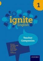 Ignite English 1 Teacher Companion