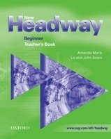 NEW HEADWAY BEGINNER TEACHER´S BOOK