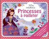 Coffret Princesses a pailleter