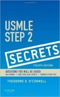 USMLE Step 2 Secrets, 4th Ed.