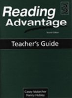 READING ADVANTAGE Second Edition 3 TEACHER´S GUIDE