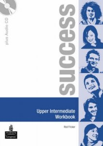 Success Upper-Intermediate Workbook (+CD)