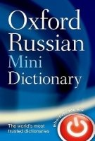 OXFORD RUSSIAN MINIDICTIONARY 2nd Edition Revised