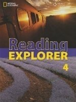 READING EXPLORER 4 STUDENT´S BOOK + CD-ROM PACK