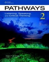 Pathways Listening, Speaking and Critical Thinking 2 Audio CD