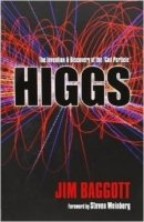 Higgs : The Invention and Discovery of the 'God Particle'