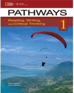 PATHWAYS READING, WRITING AND CRITICAL THINKING 1 STUDENT´S TEXT WITH ONLINE WORKBOOK ACCESS CODE