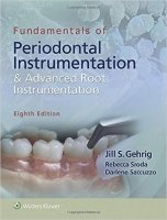 Fundamentals of Periodontal Instrumentation and Advanced Root Instrumentation, 8th Ed.