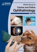 BSAVA Manual of Canine and Feline Ophthalmology, 3th ed.