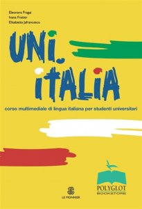 UNI.ITALIA studente + CD
