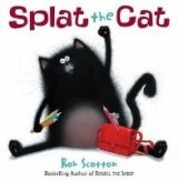 Splat the Cat PB