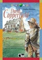 DAVID COPPERFIELD + CD (Black Cat Readers Level 2 * Green Apple Edition)