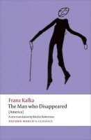 THE MAN WHO DISAPPEARED /AMERICA/ (Oxford World´s Classics New Edition)