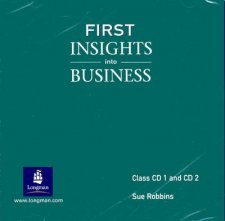 First Insights into Business