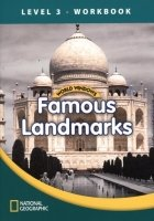 WORLD WINDOWS 3 FAMOUS LANDMARKS WORKBOOK