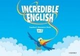 INCREDIBLE ENGLISH 1+2 TEACHER´S RESOURCE PACK