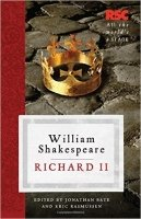 Richard II: The RSC Shakespeare