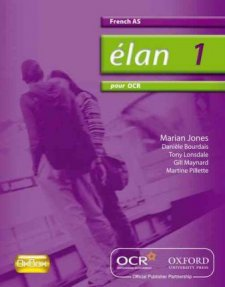 Élan 1: Pour OCR AS Students' Book
