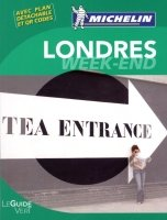 Guide vert Week-end Londres
