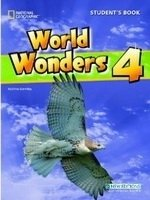 WORLD WONDERS 4 STUDENT´S BOOK WITH ANSWER KEY