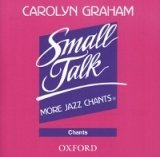 SMALL TALK: MORE JAZZ CHANTS AUDIO CD
