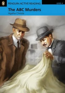 The ABC Murders Book/CD-Rom for Pack - Level 4