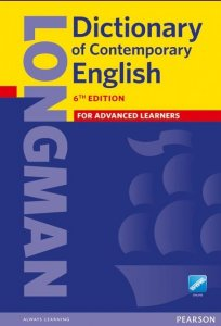 Longman Dict. of Contemporary Engl. 6th Edition Single user 4 years Online access card