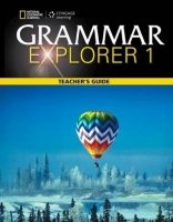 Grammar Explorer 1 Teacher's Guide