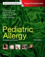 Pediatric Allergy: Principles and Practice, 3rd Ed.