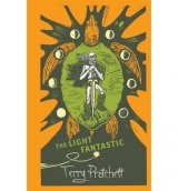 The Light Fantastic (Discworld, The Unseen University Collection)