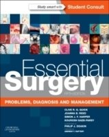 Essential Surgery, 5th ed