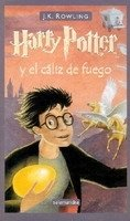 HARRY POTTER Y EL CALIZ DE FUEGO HB