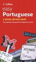 COLLINS EASY PORTUGUESE PHOTO PHRASEBOOK