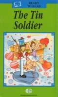 READY TO READ GREEN LINE: THE TIN SOLDIER + AUDIO CD
