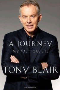 A Journey : My Political Life Tony Blair