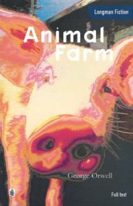 Longman Fiction: Animal Farm