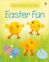 First Activities: Easter Fun