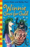 WINNIE GOES FOR GOLD