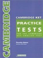 CAMBRIDGE KET PRACTICE TESTS STUDENT´S BOOK