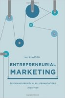Entrepreneurial Marketing Sustaining Growth in All Organisations, 2nd Ed.