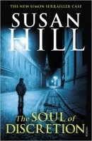 The Soul of Discretion (Simon Serrailler Book 8)