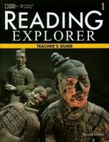Reading Explorer Second Edition 1 Teacher's Guide