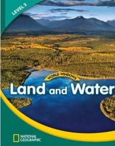 WORLD WINDOWS 3 LAND AND WATER STUDENT´S BOOK