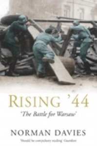 RISING ´44: BATTLE FOR WARSAW