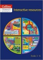Collins Primary Geography Resources CD 2 (Primary Geography)