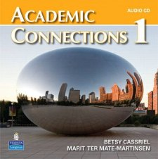 Academic Connection 1 - CD