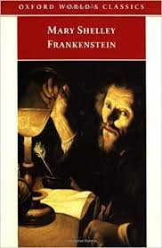 FRANKENSTEIN (Oxford World´s Classics)