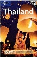 LONELY PLANET THAILAND 13
