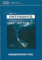 PATHWAYS READING, WRITING AND CRITICAL THINKING 2 PRESENTATION TOOL CD-ROM